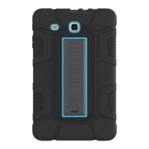 Samsung Tab E 9.6 Case cover Black/blue