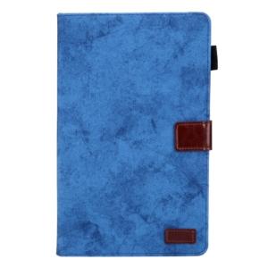"""Samsung Tab A 10.1"""" 2016 Cover Blue"""