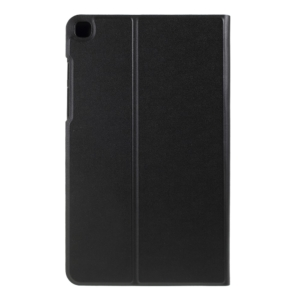 """Book Style Cover for Samsung Tab A 8"""" - Black"""