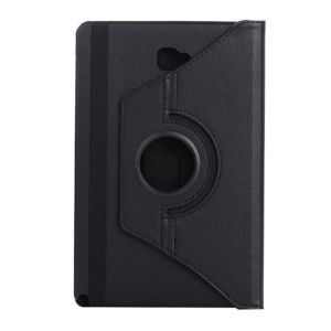 """Rotating Cover for Samsung Tab A 2016 10.1"""" Black"""