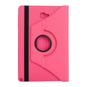 """Rotating Cover for Samsung Tab A 2016 10.1"""" PInk"""