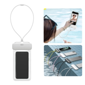 waterproof phone pouch bag